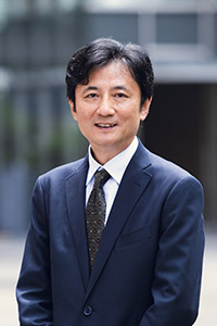 Norihiro Okubo