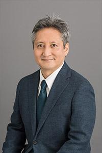 Ken Tsutsumibayashi